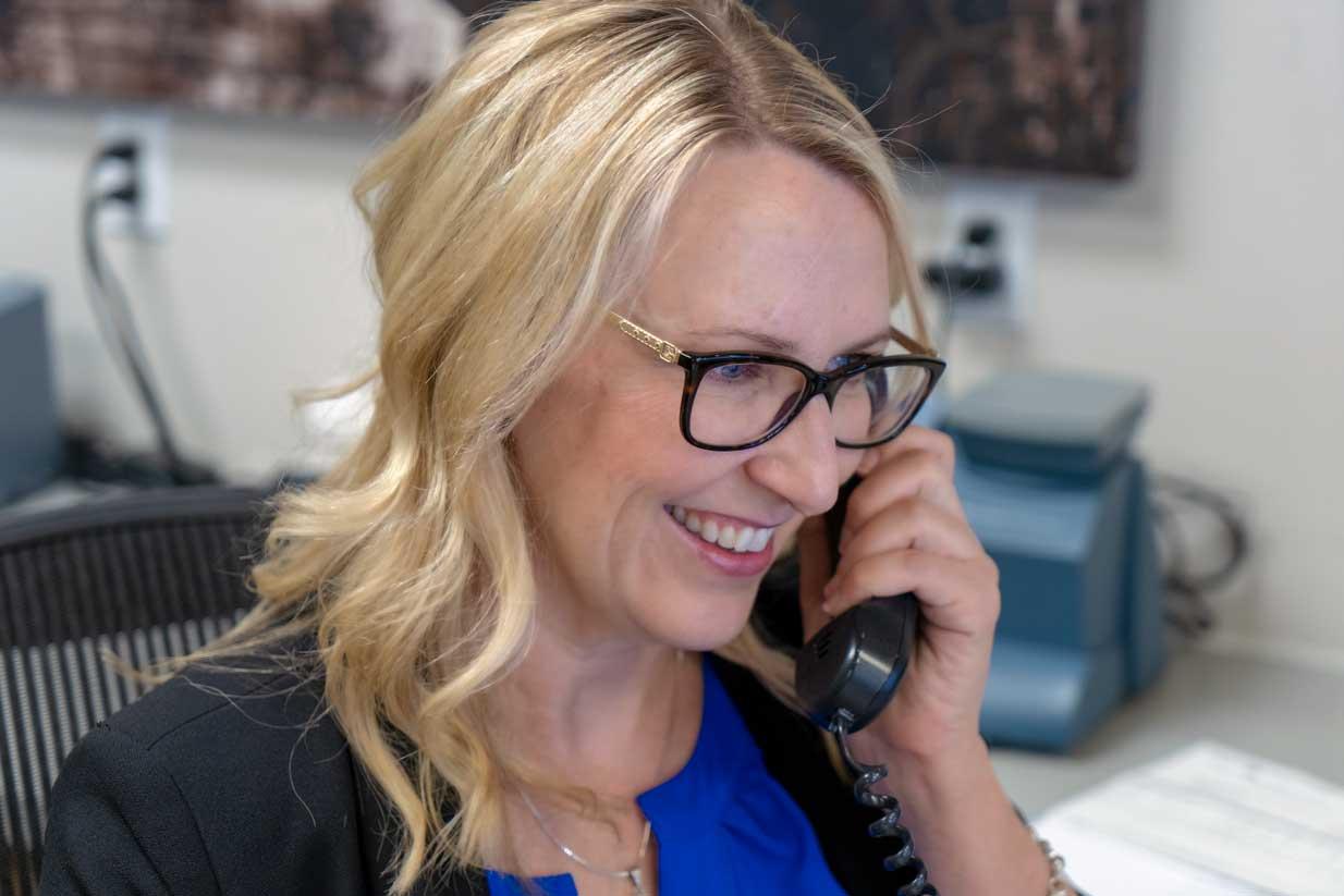 High River Dental Centre | High River Dentist | Answering Phone