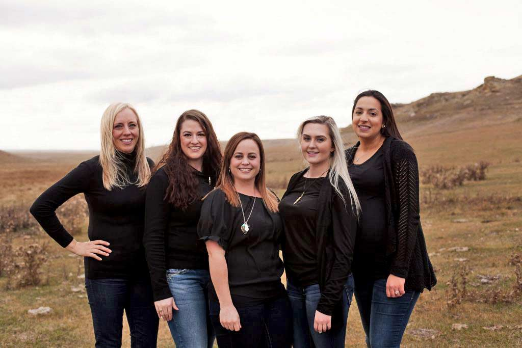 High River Dental Centre | High River Dentist | Assistants Team