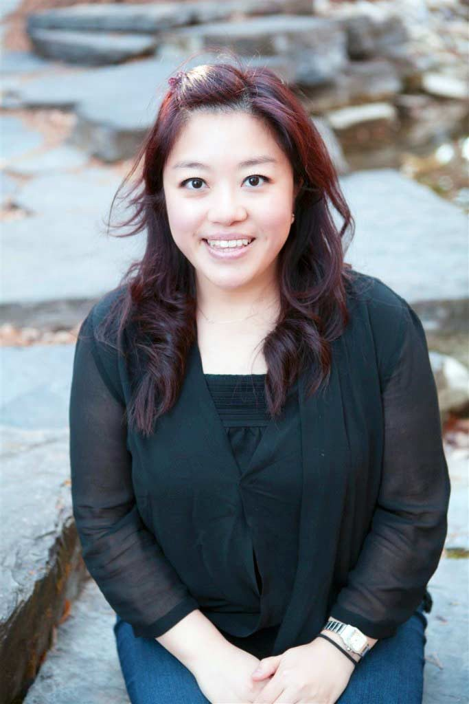 Dr. Wendy Yip