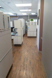 High River Dental Centre | High River Dentist | Main Hallway