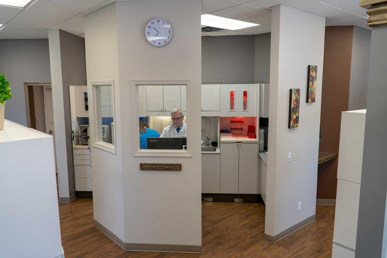 High River Dental Centre | High River Dentist | Sterilization Station